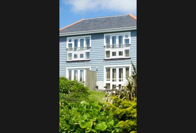 Driftwood Hotel - Cornwall, United Kingdom - Mr & Mrs Smith