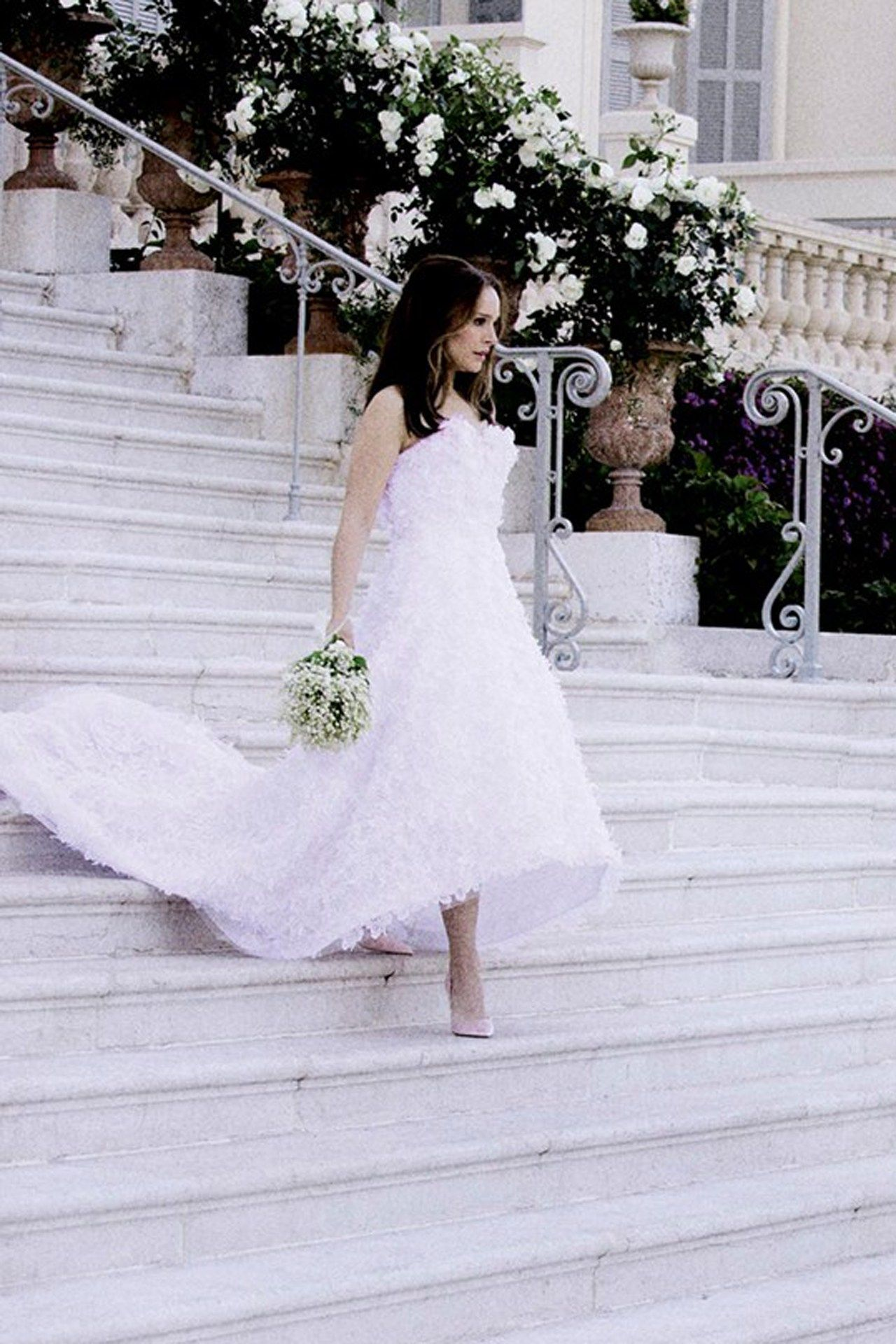 Miss Dior Advert Natalie Portman Watch The Full Film Vogue Co Uk