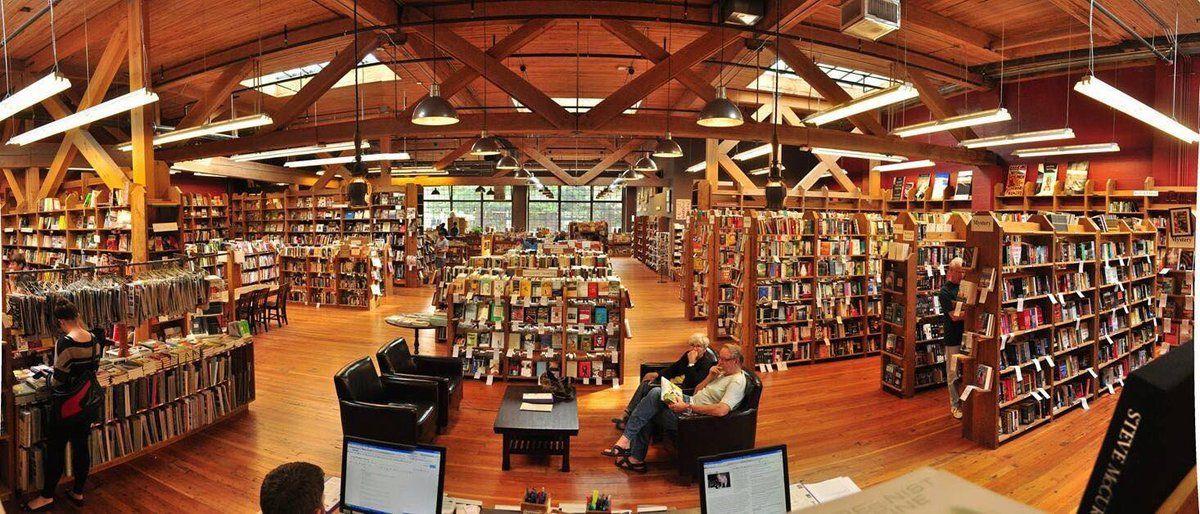 Diversidad literaria on Libros, Seattle y Mundo