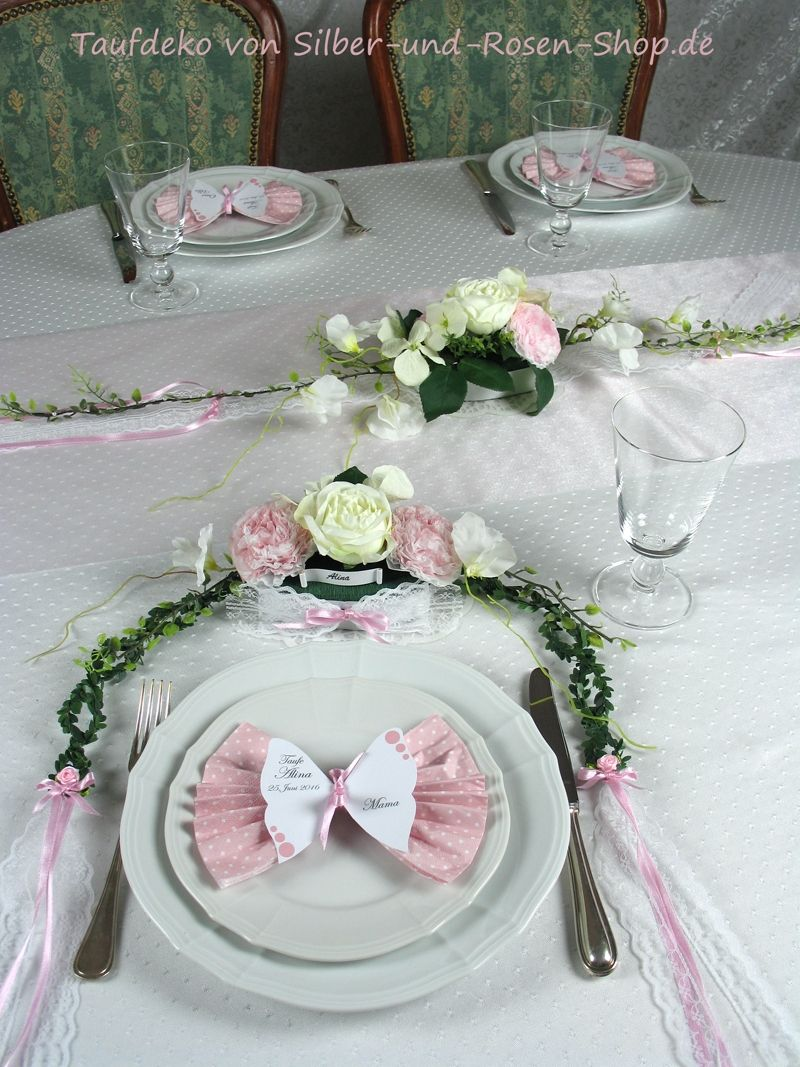 28 Luxus Tischdeko Turkis Silber Tischdeko Taufe Tischgestecke Tischdekoration Konfirmation