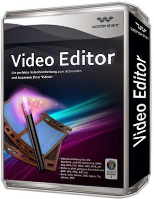 Wonder Share Video Editor 3 5 0 Free Full Version Activated Wonder Share Video Editor 3 5 0 Full Version A Video Editor Video Editing Software Video