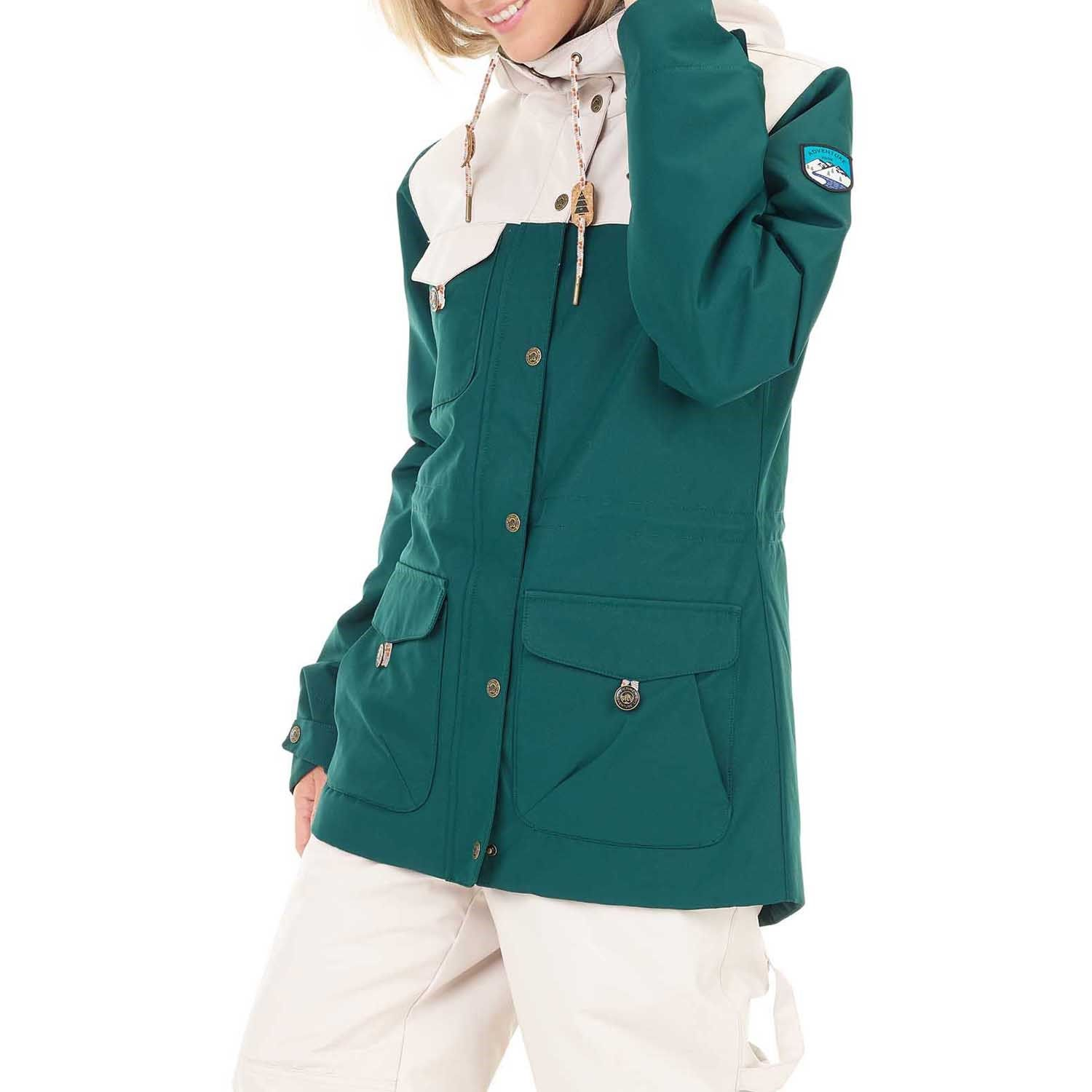 Picture Organic Kate Jacket Womens