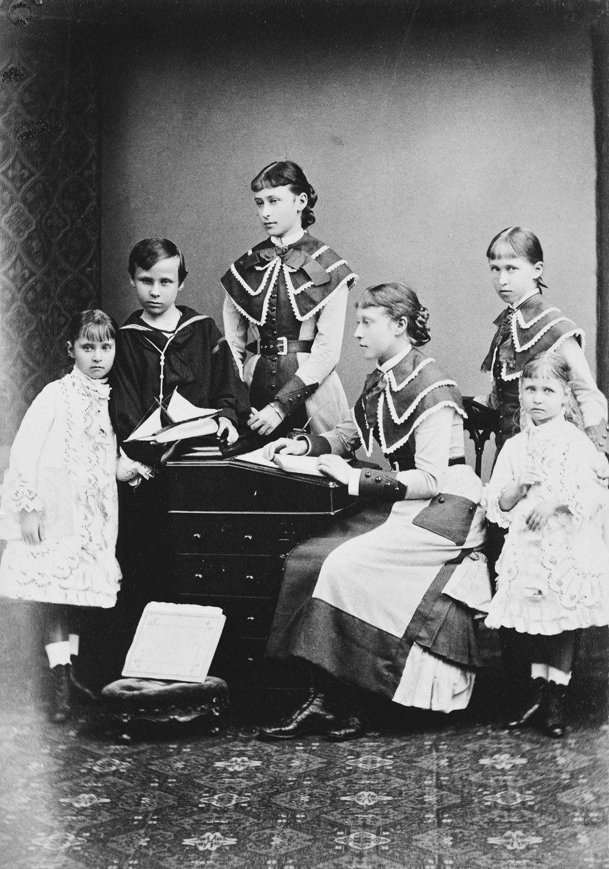 57 Best Hesse-Kassel images | Princess alice, Hesse, Royal jewels