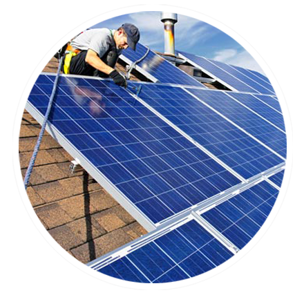 Solar For Home Solar Panel Cost Solar Installation Solar Panels