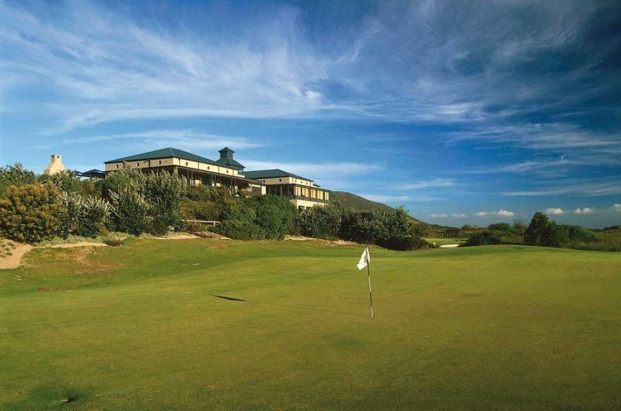 Enjoy Our Championship Links Style Golf Course Where The Direction