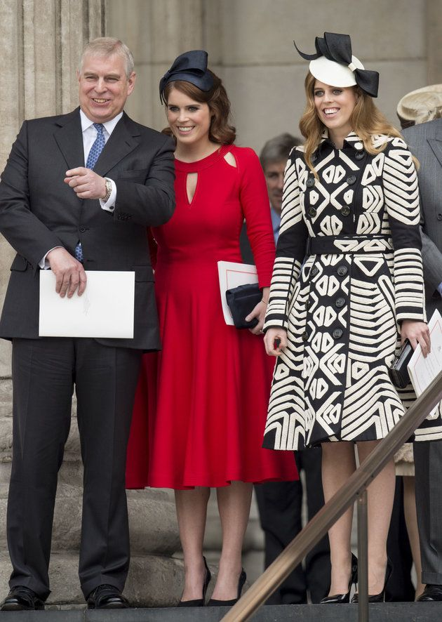 Princess Beatrice Just Upstaged Everyone At The Queen S Birthday