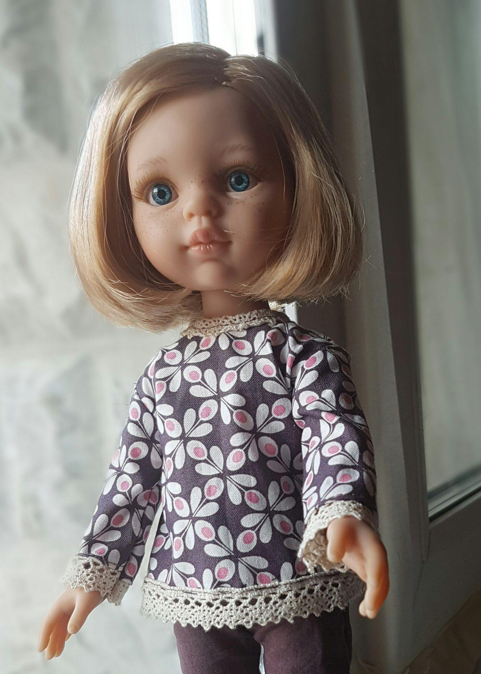Продам куклу Paola Reina. – 72 фотографии
