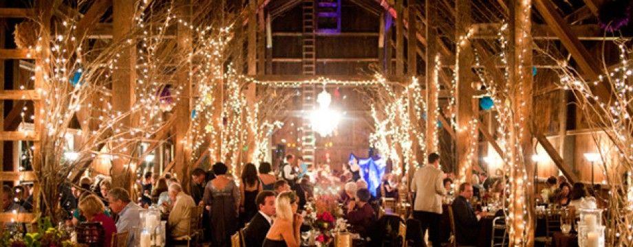 Friedman Farms, Dallas, PA | Rustic wedding venues ...