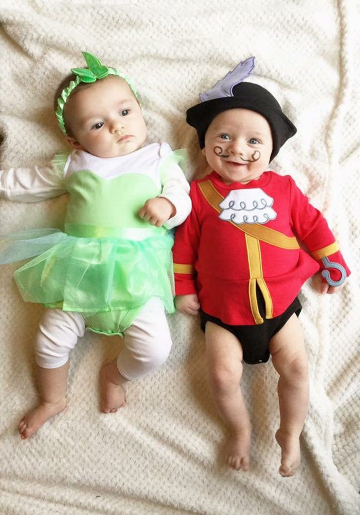 Fun Boy/Girl Twin Costume Ideas  sc 1 st  Pinterest & boy/girl twin halloween costumes | Pinterest | Twin costumes Boy ...