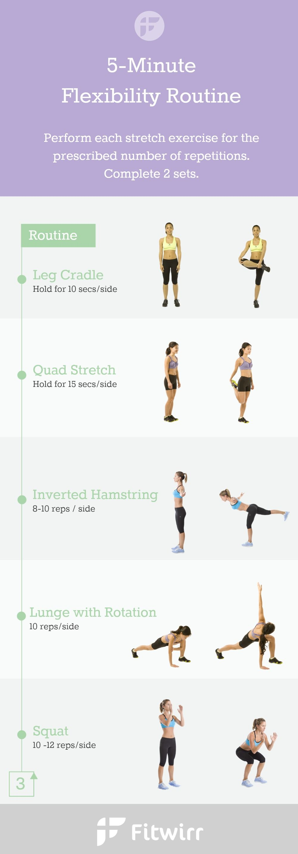 Stretching exercises for beginners: tips and rules