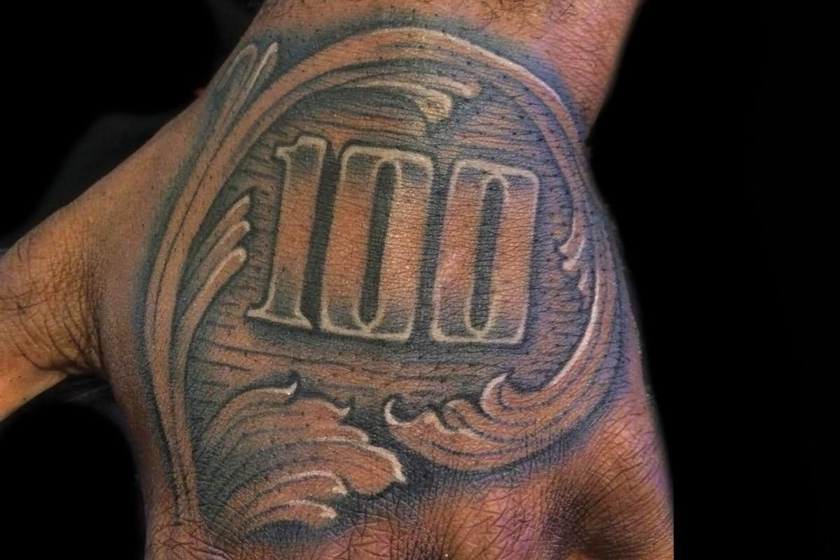 49 52 Money Tattoo Dollar Tattoo Tattoos For Guys