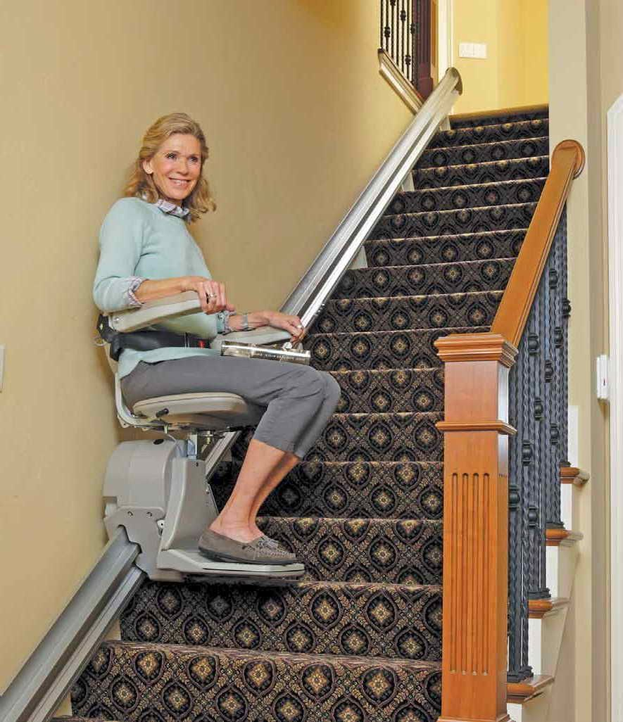 Stair Elevator Chairs Cost Chair Lift Exterior Stairs Stair Lift