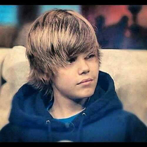 His first interview in Stratford :') #Proud