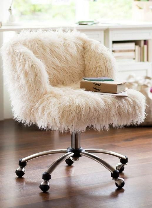 Chic Office Chairs Trendy Desk Seating 2013 Reforma De Cadeira