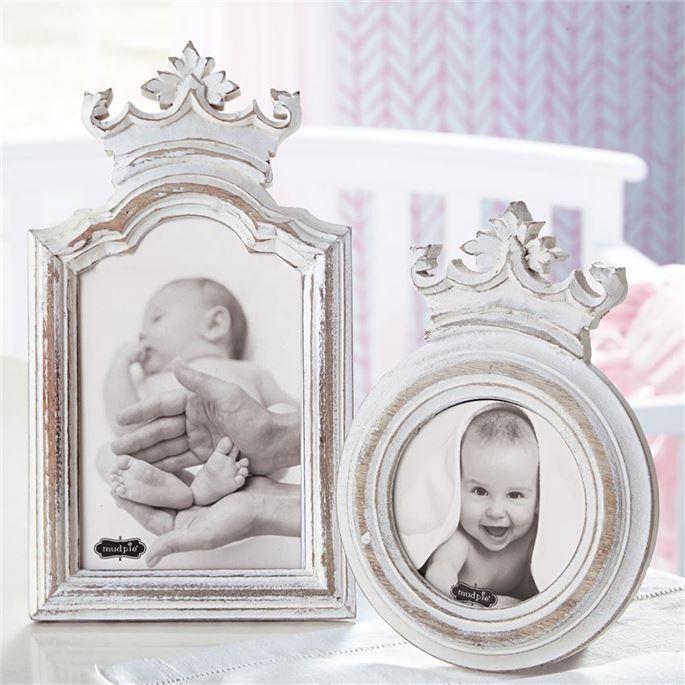 Mud Pie, Mudpie, Crown Frames | frames | Pinterest