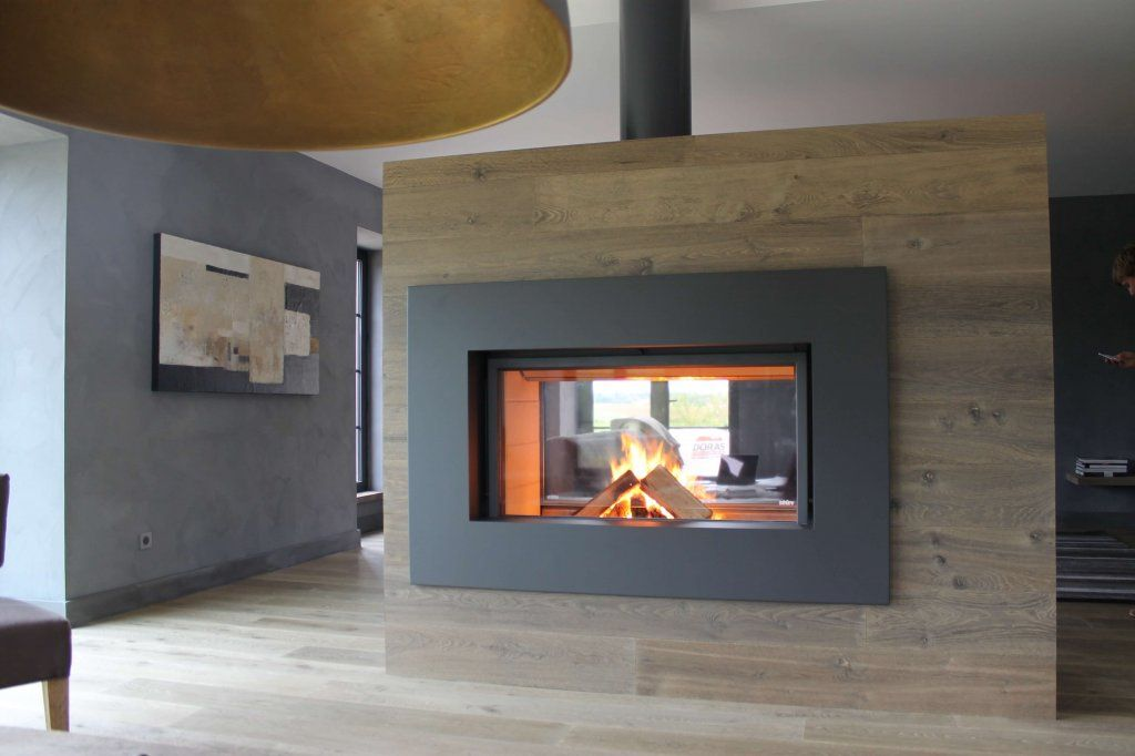 Epingle Sur Decor Fireplaces