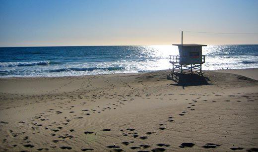 Zuma Beach In Malibu Ca A New Favorite For Our Family