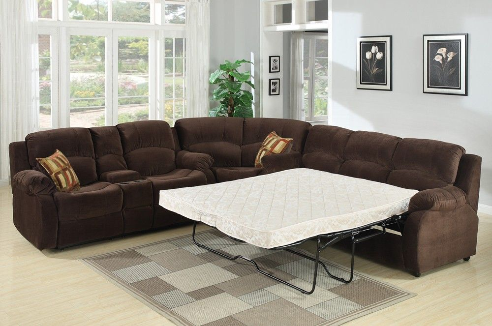 Tracey Recliner Sleeper Sectional Sofa Wallpaper | beautiful home ...