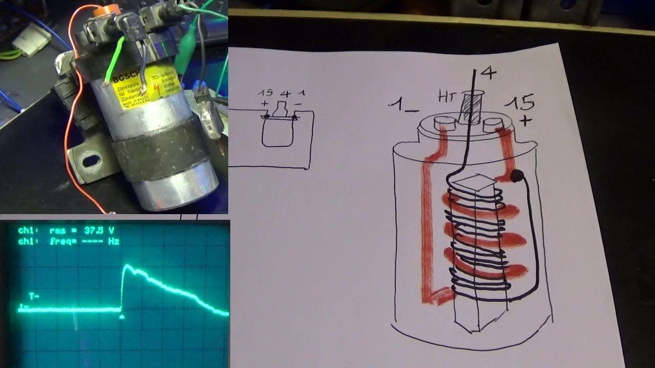 Schema Collegamento Neon : Collegamento dell interruttore con led schema elettrico