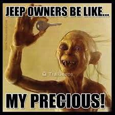 Yup Jeep Memes Jeep Jeep Lover