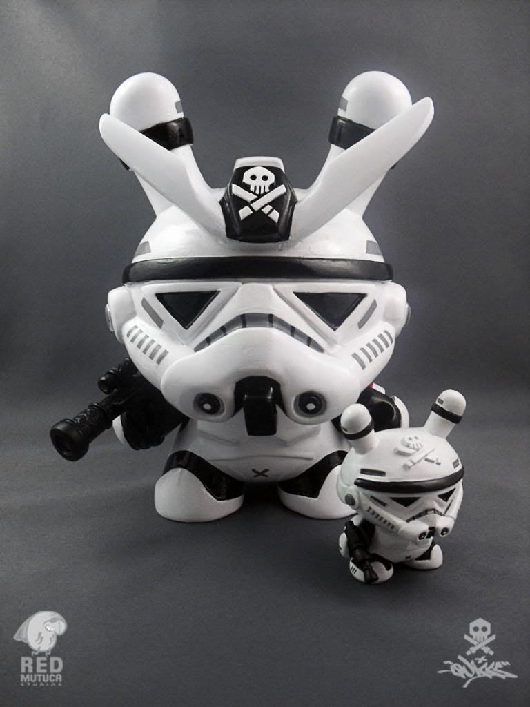 #ToyDesign SpankyStokes.com