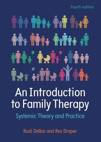 An Introduction To Family Therapy Systemic Theory And Practice Free Download By Rudi Dallos