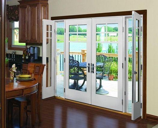 Andersen Screen Doors For French Doors Kitchen