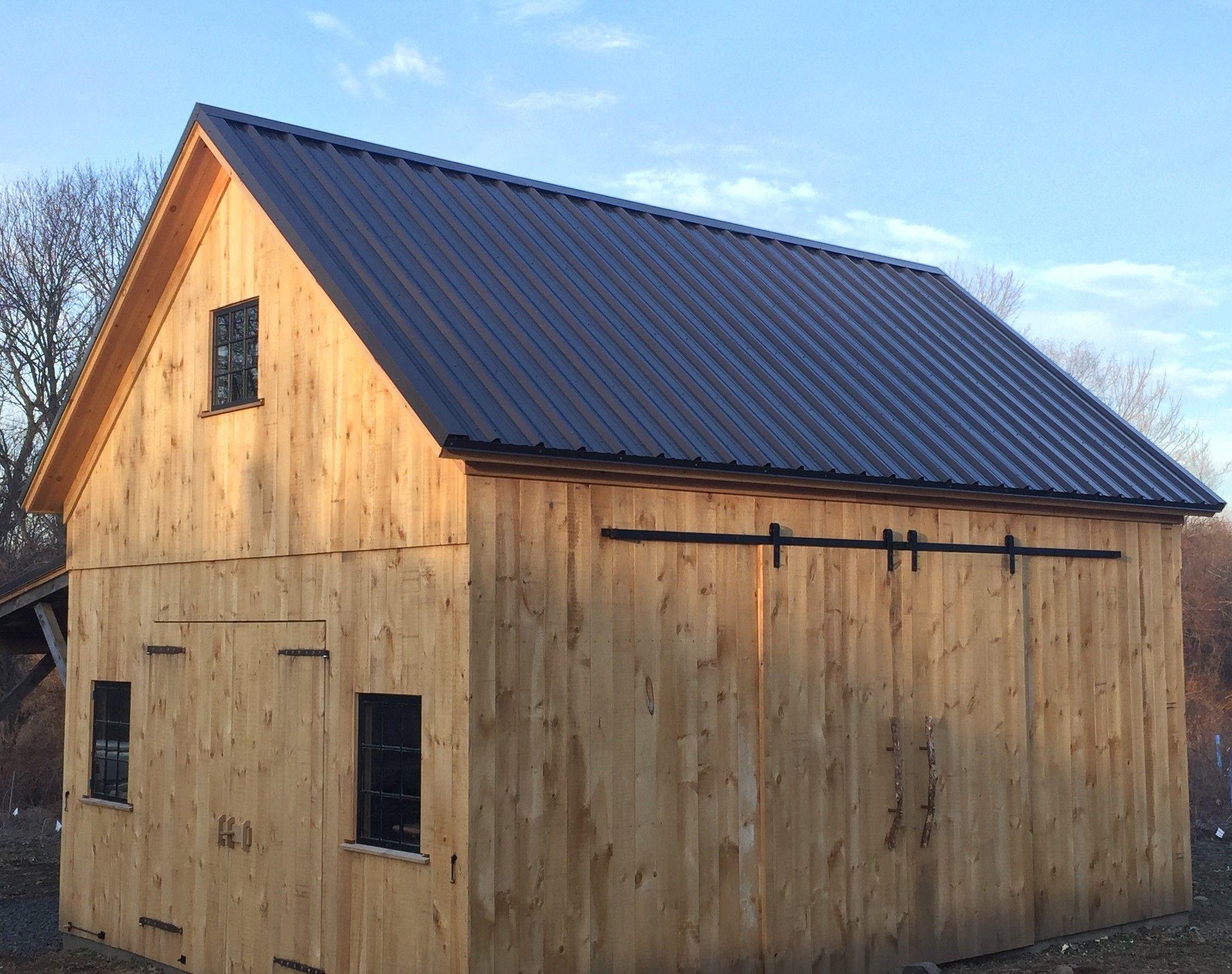 Cool Dark Bronze R Panel Metal Roof Corrugated Metal Roof R Panel