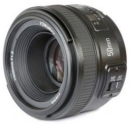 yongnuo yn 50mm f1 8 lens for nikon f mount products i love rh pinterest com Digital Cameras with Manual Focus Point a Camera On Manual Focus