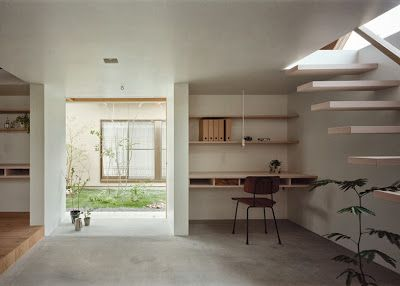 of paper and things: build | home extension in japan