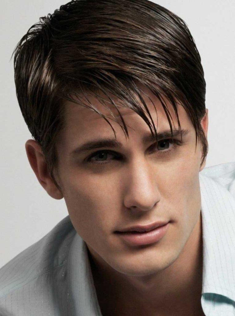 Model Rambut Pria Png : model, rambut, Hairstyles, Rambut, Pria,