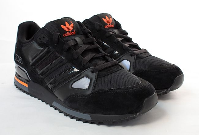 adidas Originals ZX 750 | Black