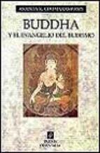 Buddha y el evangelio del budismo / Ananda K. Coomaraswamy