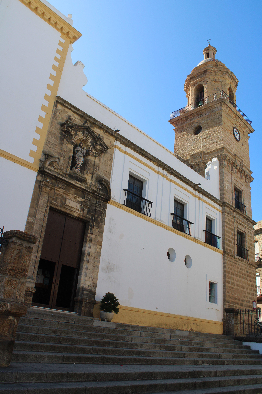 iglesia conventual de santo domingo
