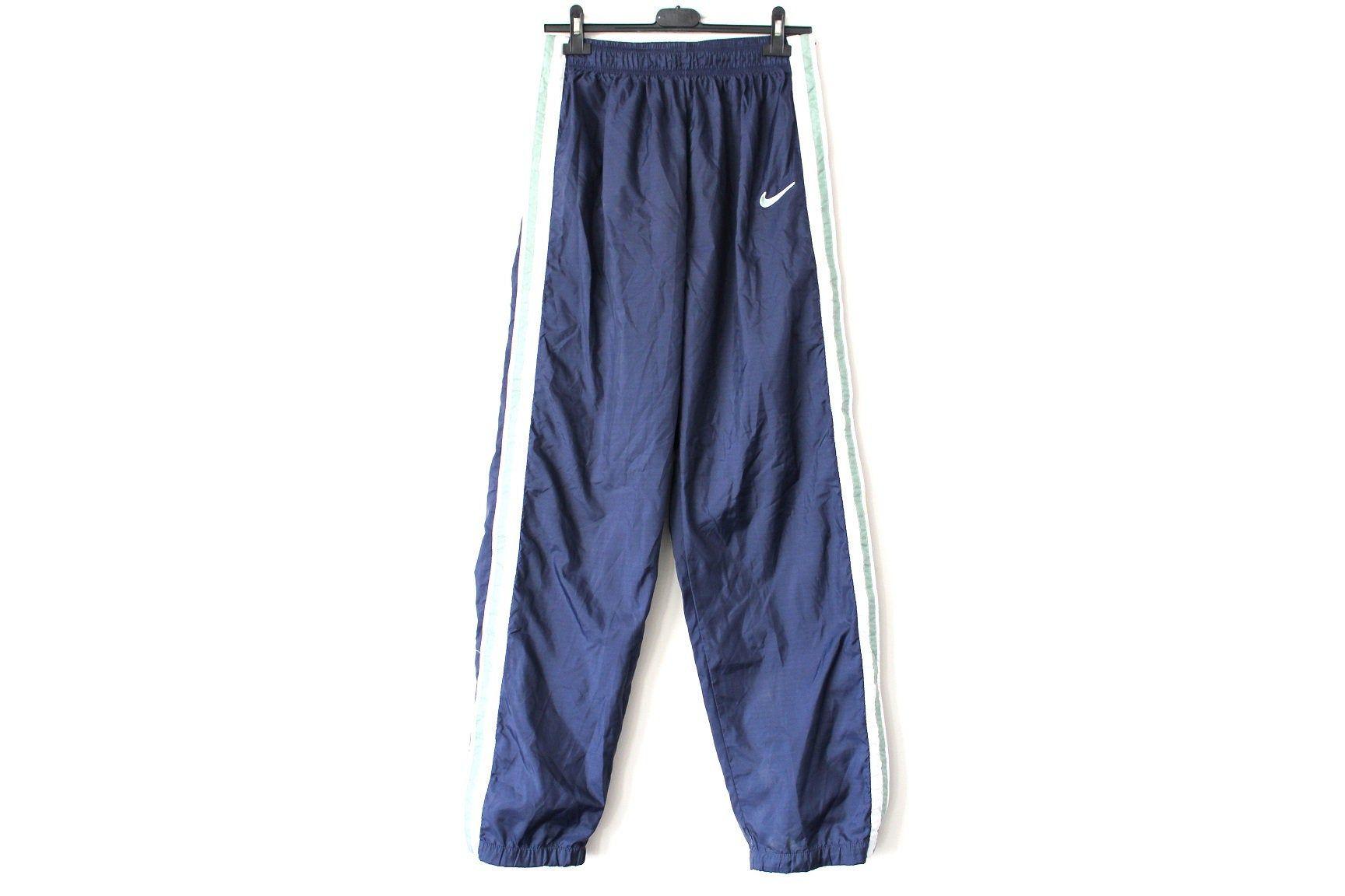 Vintage Nike Pants 90 S Nike Windbreaker Nike Trainers Nike Windbreaker 90s Nike Windbreaker Vintage Nike
