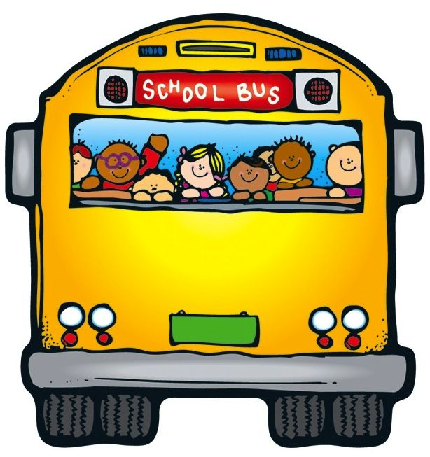 school buses cut outs school buses school and desk tags rh pinterest com Carson-Dellosa Clip Art Numbers Carson-Dellosa Clip Art Feet