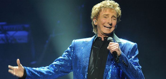 Barry Manilow Married Manager Garry Kief in Surprise Wedding ...