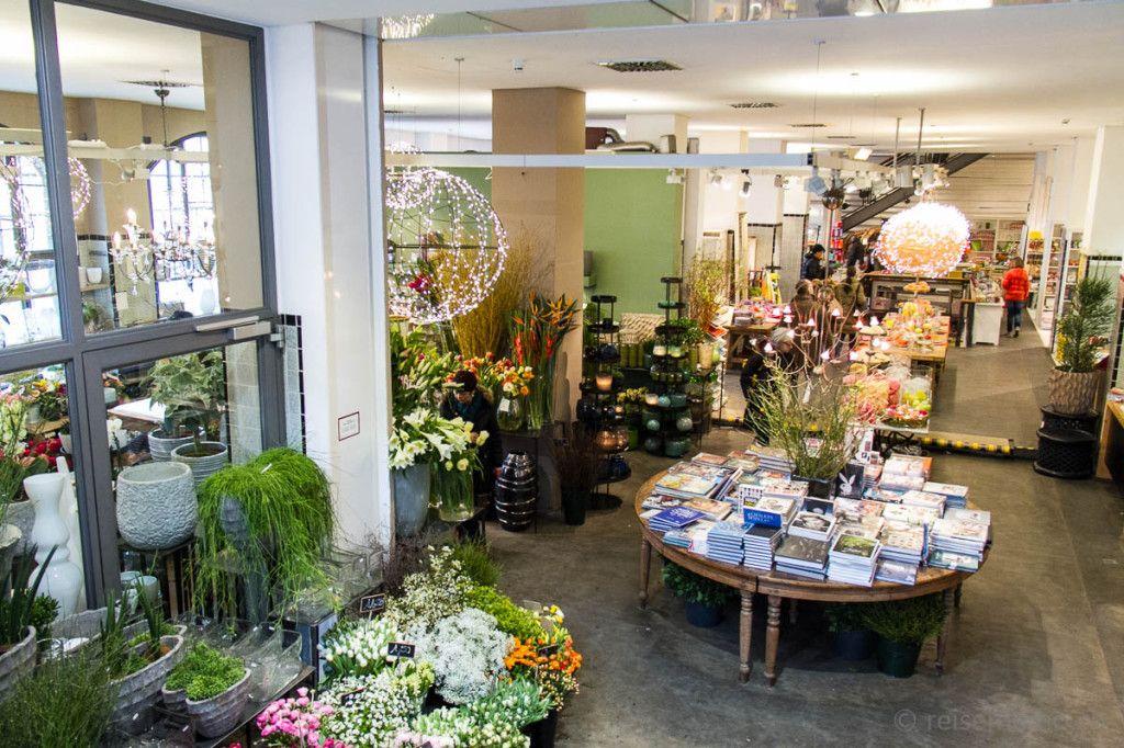 Merz Benzing Lifestyle Laden In Stuttgart Lovely Things