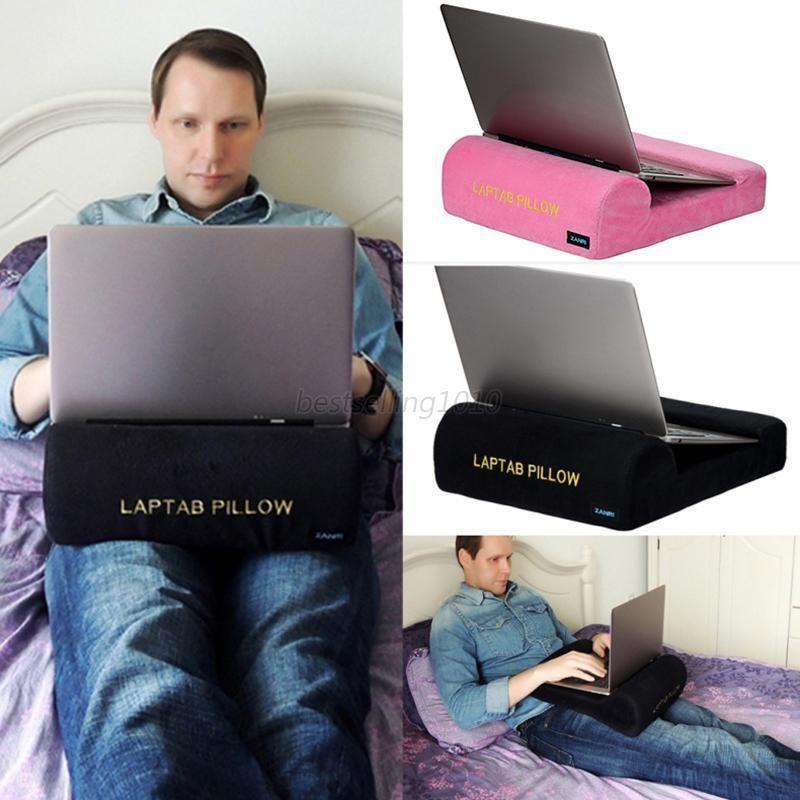 fashion lap desk tray laptop pillow