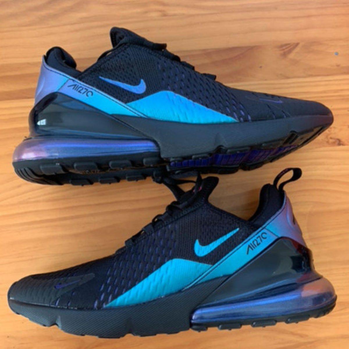 Nike Air Max 270 - Men's Size 11 | Nike air max, Mens nike ...