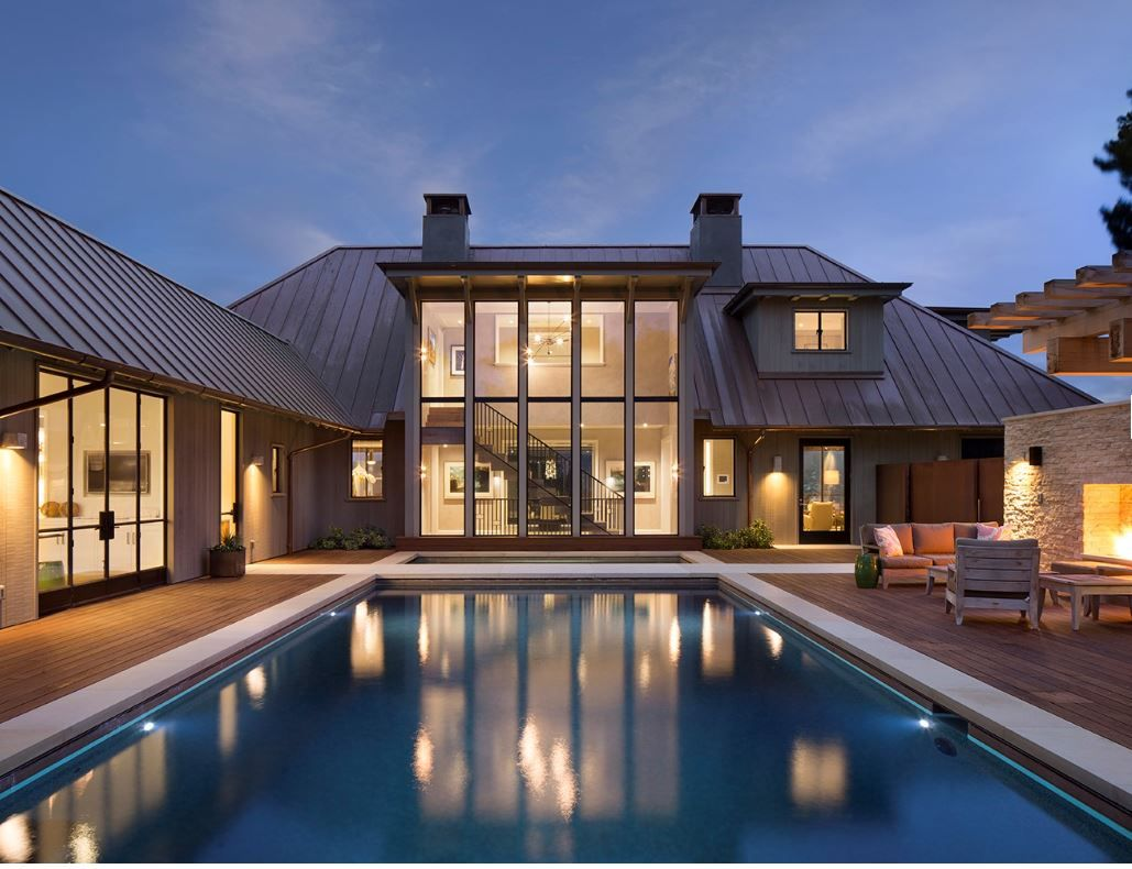 Best Distinictive Design Private Residence Belvedere 400 x 300