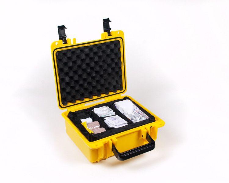 OSI The Oarsman (Hard Pack) Trauma Kit