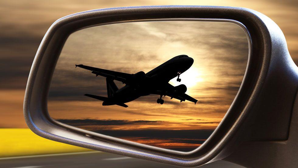 Transport La voiture volante existe (avec images