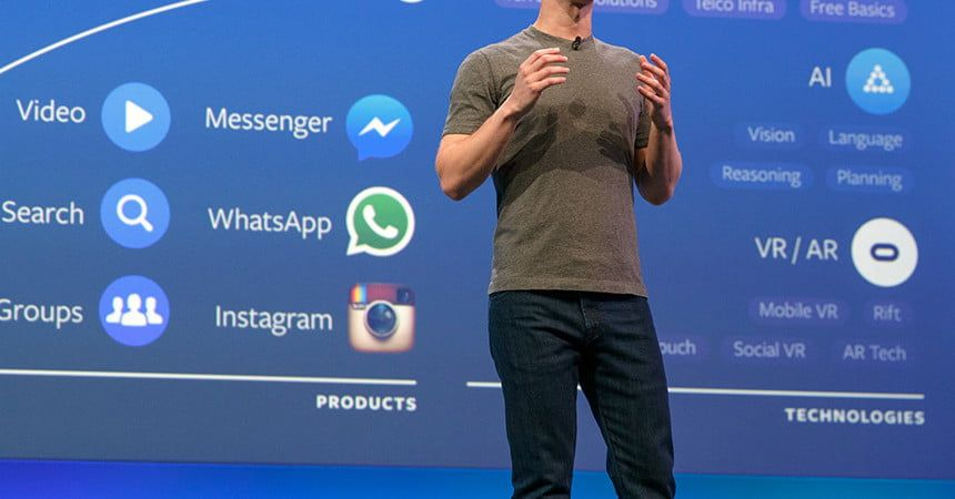 Facebook Warns That Thirdparty Apps May Have Been