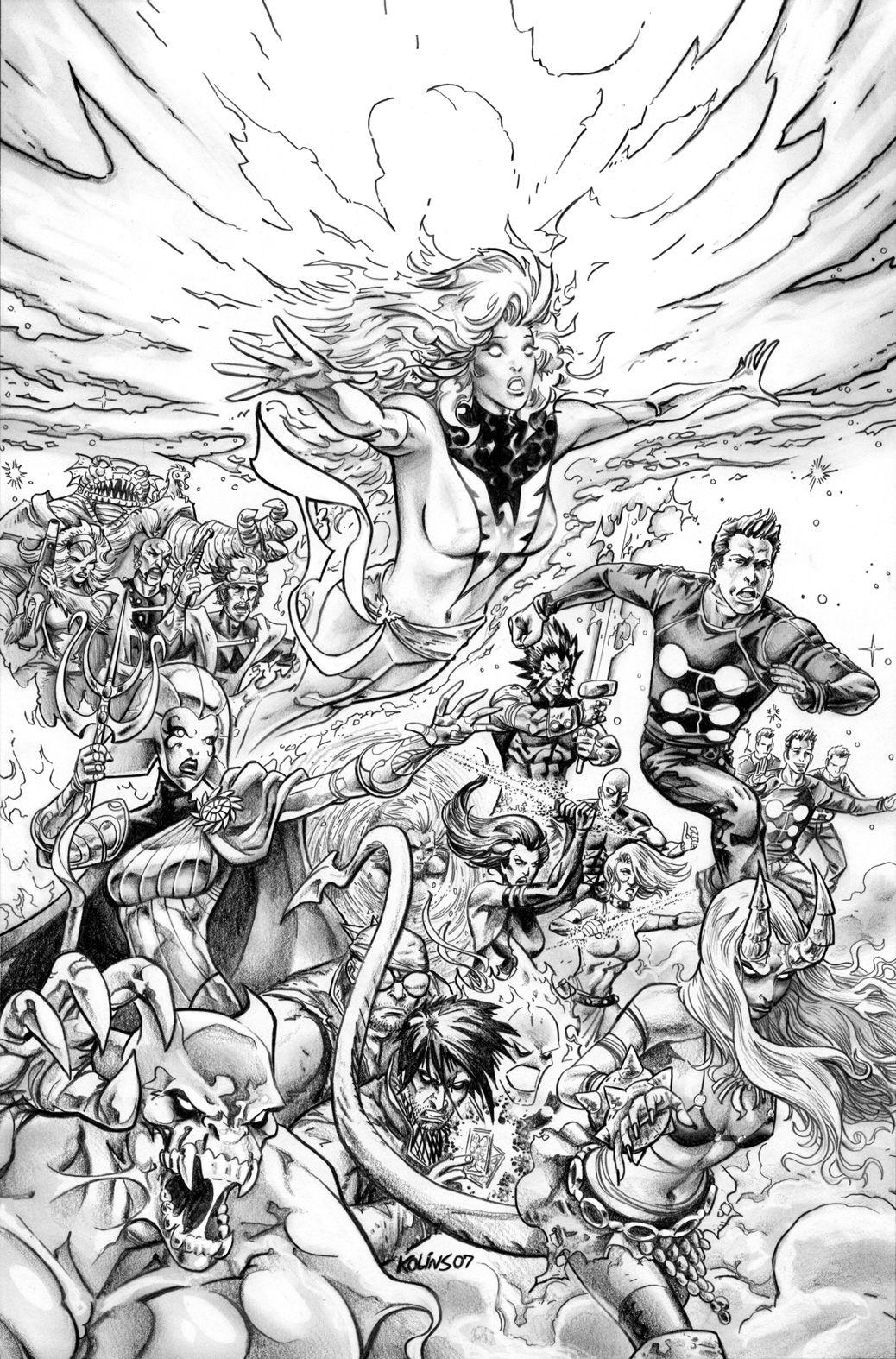 Konabeun Com Zum Ausdrucken Ausmalbilder Comic K13560 Bilder
