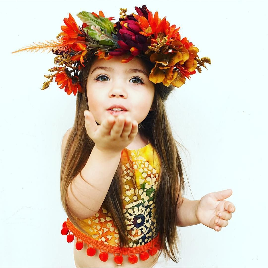 @scarlett.kenneth #boho #kids #bohemian #style
