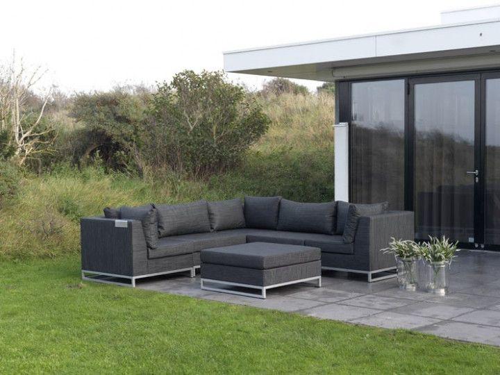 IBIZA Lounge für den Garten #garten #gartenmöbel #gartensofa ...
