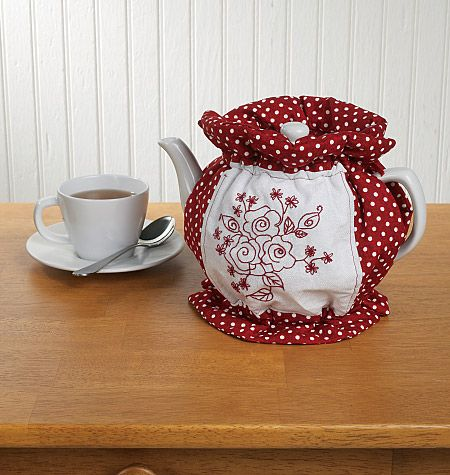 Fine Tea Cosy Pattern Sewing Free Photos - Knitting Pattern Ideas ...