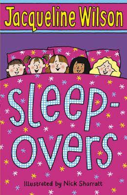Gute Herausforderungen bei einem Sleepover