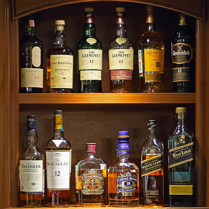 Photo of You're Storing Your Whiskey All Wrong: 7 Tips for Protecting Your Prized Bottles